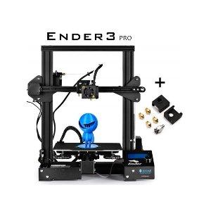 SainSmart x Creality Ender-3 PRO 3D 打印机