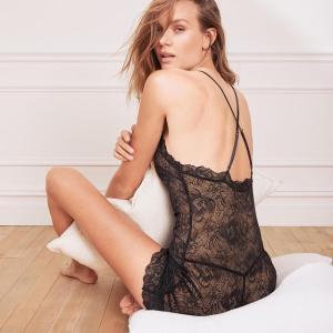 低至3折+额外7.5折Victoria's Secret 冬季大促 收内衣睡衣、居家鞋等