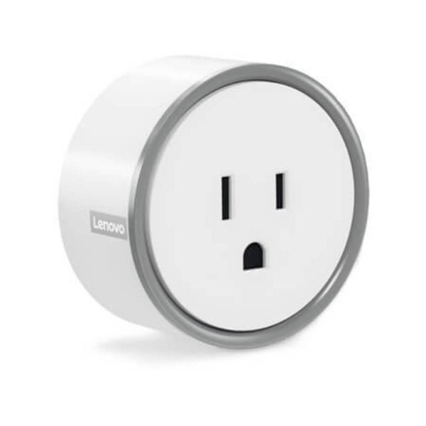 Smart Plug 智能插座