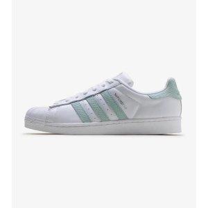 Adidas2 for $80Superstar W (White) - B41509 | Jimmy Jazz