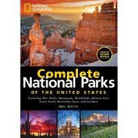 《美国国家公园》完整版