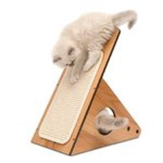 低至6折 + 满$85享额外8折Petco 精选猫抓柱、猫抓板促销热卖
