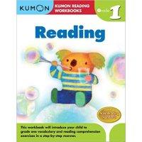 kumon 1年级阅读