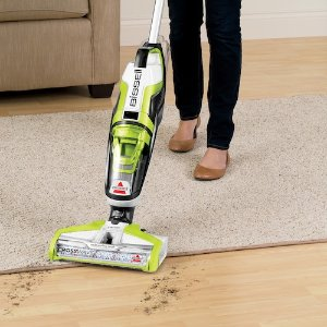 $161+ $30 Kohls CashBISSELL CrossWave All-in-One Wet Dry Vac