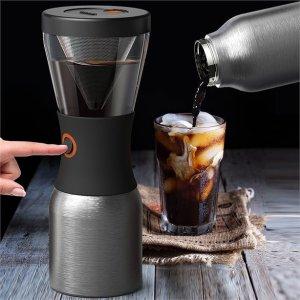 Asobu Pure Flavour冷萃咖啡机