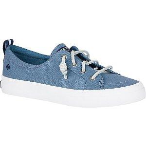 Sperry Top-SiderCrest Vibe Linen Sneaker