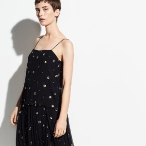 Up To 40% OffSale @ Vince