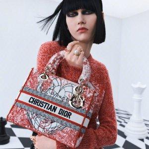 Angelababy、刘雨昕已上身Dior 七夕限定上架 爱心童话元素满满 重拾奇妙童趣