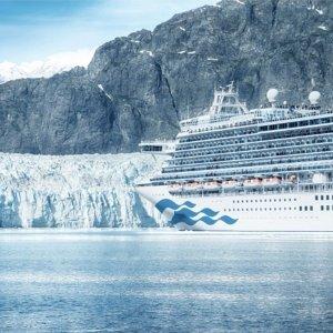 Princess CruisesPorts Inside Passage (Roundtrip San Francisco)