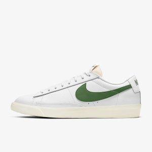 Nike仅剩39/40.5绿勾运动鞋