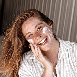 减$10+返$20、送2件套Adore Beauty 敏感肌护肤专场 入多维面膜、B5修复霜