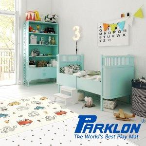 买一送一或7折ParklonAmerica 婴幼儿游戏垫 Green Monday Week 促销