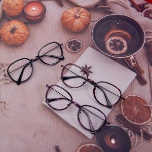 全单享6折 无需处方独家:GlassesShop 时尚眼镜大促 镜框镜片都参加