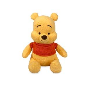 DisneyWinnie the Pooh Plush Rattle | shopDisney
