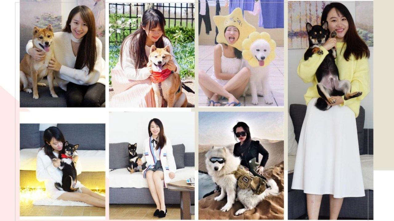 怎样成为朋友圈的点赞王?| 手把手教你如何穿搭跟宠物拍照
