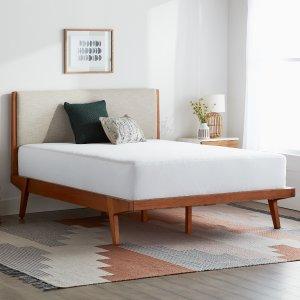 $8.99 (原价$17.99)Rest Haven 防水床垫保护套