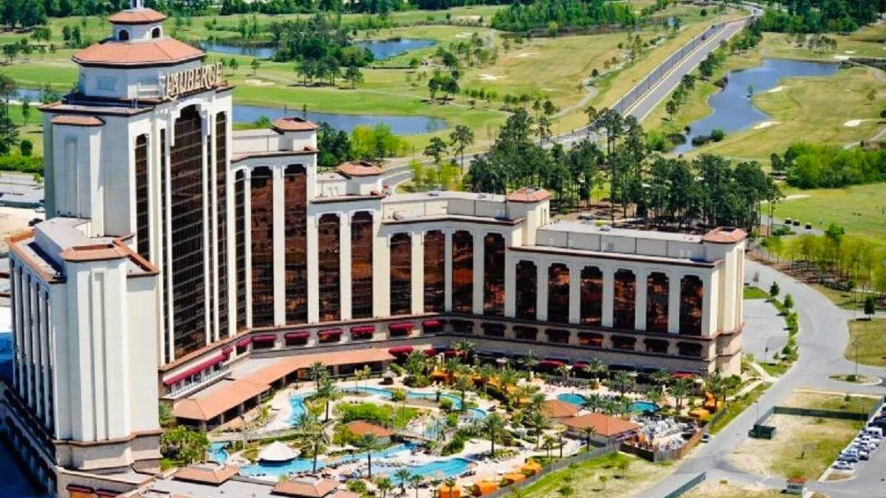 美国爆发诺如病毒(norovirus) !路易斯安那州一赌场至少200人被感染!