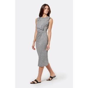 JoieWoodbridge Midi Dress