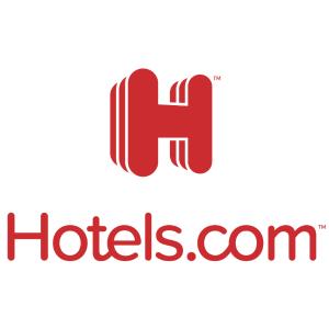 低至6折+额外8.5折Hotels.com官网夏日大促  精选酒店预订超好价