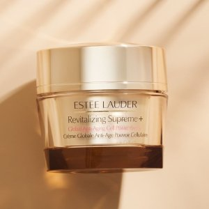 Choose Free 7-Piece Giftwith $45 purchase @ Estee Lauder