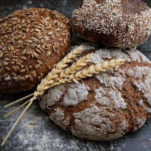 奇亚籽低至7.5折夏日减脂必备优质碳水来源 放心吃面包 内附DIY奇亚籽面包教程