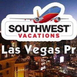 $50 offLas Vegas flight + hotel   @SouthwestVacations