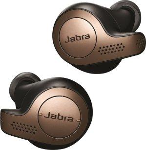 $119.99黒五价:Jabra Elite 65t 无线耳机