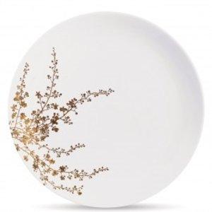 Vera WangVera Wang Jardin Dinner Plate 28cm