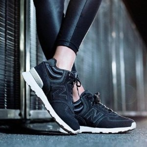 额外9折+包邮New Balance Lifestyle系列男女休闲运动鞋促销