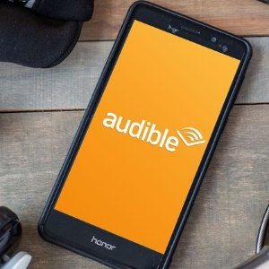 Free2-Month Audible Trial + 2 AudioBooks + $15 Amazon Promotional Credit