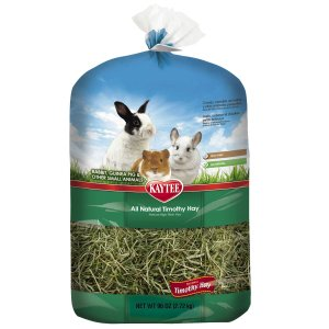 Kaytee Natural Timothy Hay for Rabbits & Small Animals | Petco