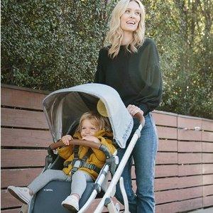 2018黑色星期五,宝宝大件淘什么童车、安全座椅、餐椅等产品推荐,选这些肯定没错