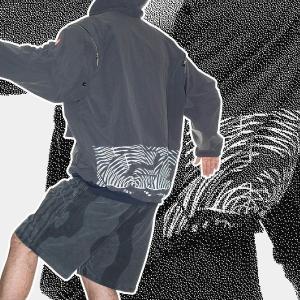 低至3折 收李宁潮服SLAMJAM潮牌专场,Off-White T恤$119