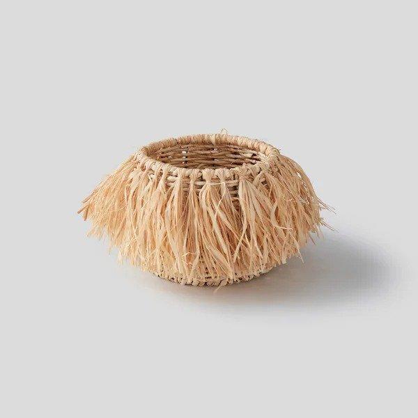 编织储物筐