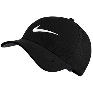 $15.40NIKE AeroBill Legacy 91 Perforated Golf Cap