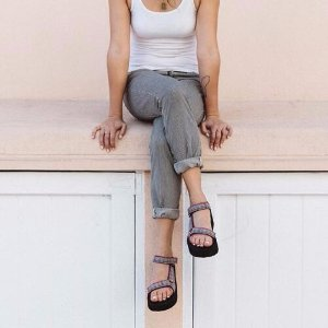 1415e235d2db Teva Universal Mush Sandals for Men and Women   Amazon.com - Dealmoon