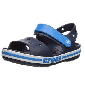 $18Crocs 儿童 Bayaband 凉鞋,两色选