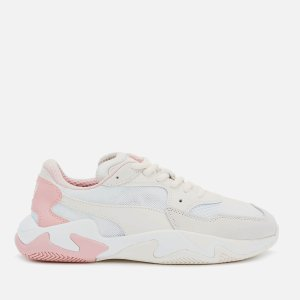 Puma粉尾老爹鞋