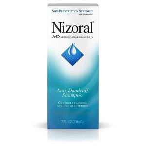 Nizoral 去屑洗发水