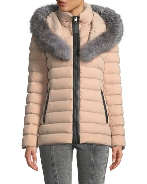 Last Day: Up to $275 Off with Mackage Women Coats Purchase @ Neiman Marcus