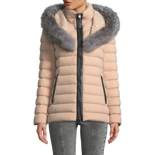 Up to $275 OffLast Day: with Mackage Women Coats Purchase @ Neiman Marcus