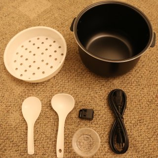 有了这个电饭锅,十几种美食一个锅就能搞定!