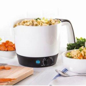 Dash 1.1-Quart Multi Cooker @ Best Buy