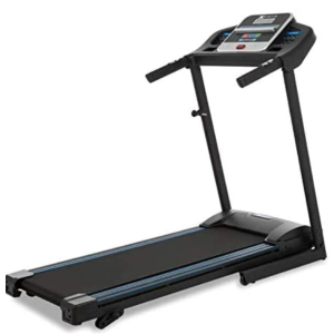 Amazon XTERRA Fitness TR150 Folding Treadmill