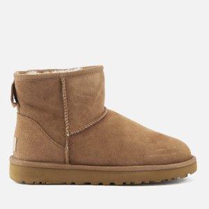 UGG短款雪地靴