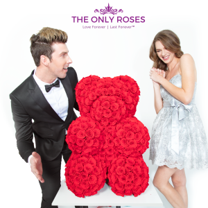 Up to 10% OffThe Only Roses