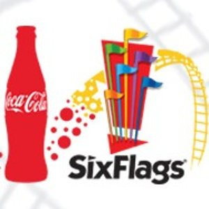 Up to 40% Off or Save $20 with a Coke CanLos Angeles Six Flags X Coca Cola Special Saving