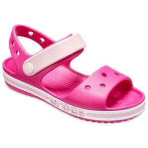 CrocsKids' Bayaband Sandal