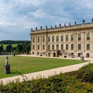 门票£24达西庄园门票 | Chatsworth House 开放时间/地点/下午茶攻略