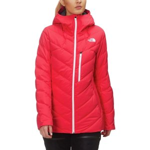 The North FaceCorefire Hooded Down Jacket - Women's
